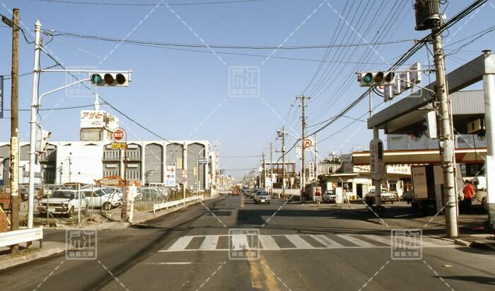 旧千葉街道