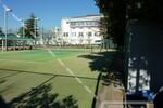 小岩テニスコート