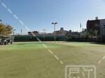 松江テニスコート