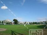 谷河内広場