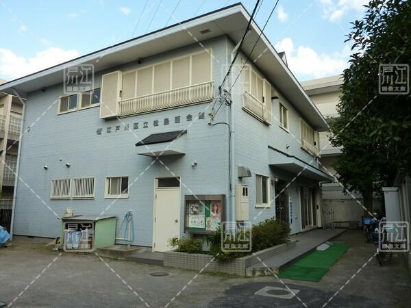 松島西会館