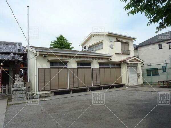 松江四丁目原会館