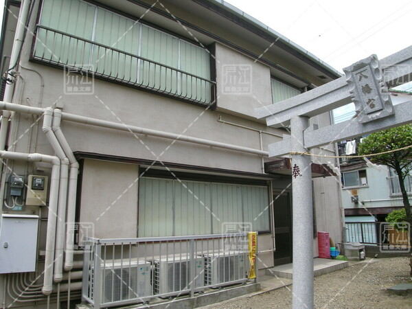 宇喜田三角会館