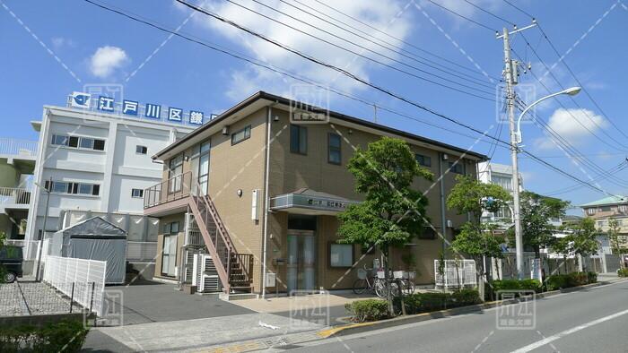 南篠崎会館