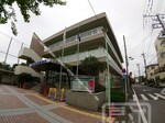 小松川図書館