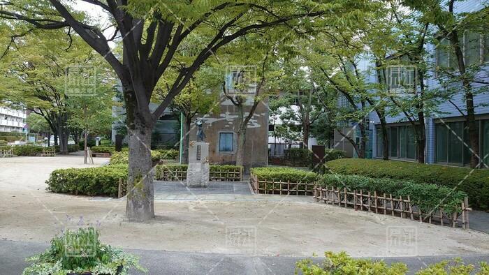 小松川さくら公園