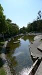 新長島川親水公園