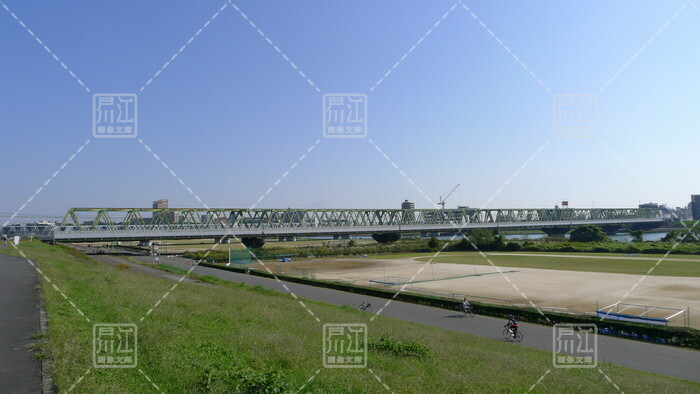 江戸川グラウンド