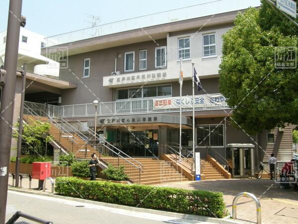 小松川区民館(小松川事務所)