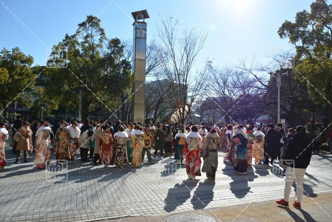 平成31年江戸川区成人式