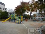 新堀しゃくやく公園