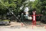 くつろぎの家公園