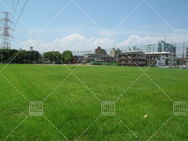 南葛西少年野球広場