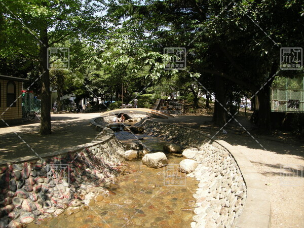 宇喜田中央公園