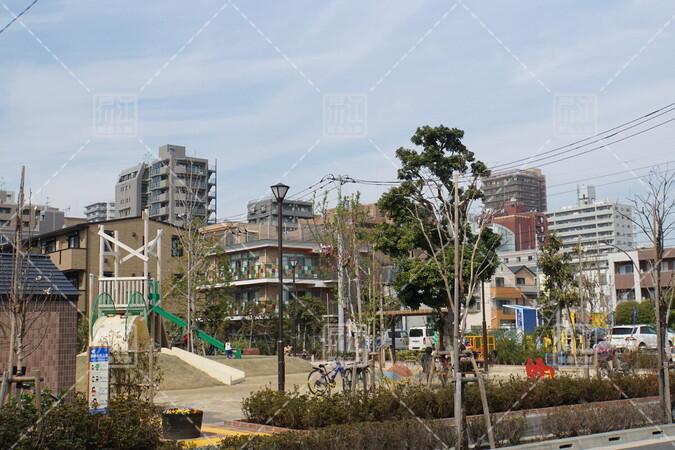 篠崎仲町公園