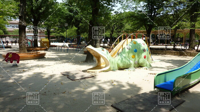 東小松川公園