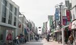 平井駅前通り親和会商店街
