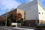 江戸川清掃工場