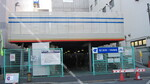 瑞江駅東1号駐輪場