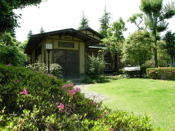 小岩公園(甲和亭)