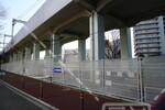 東大島駅駐輪場