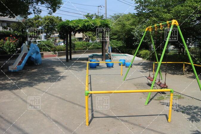 南篠崎第二児童遊園