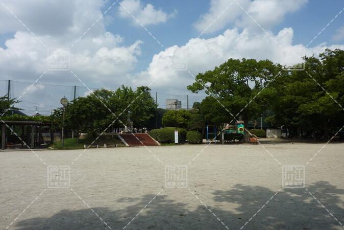 大杉一丁目公園