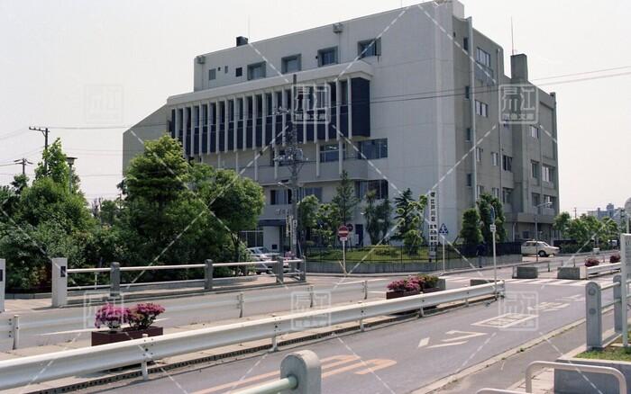 葛西区民館(葛西事務所)