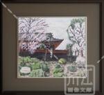 上野清水観音堂(落語「崇徳院」)