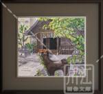 蔵前神社(落語「元犬」)