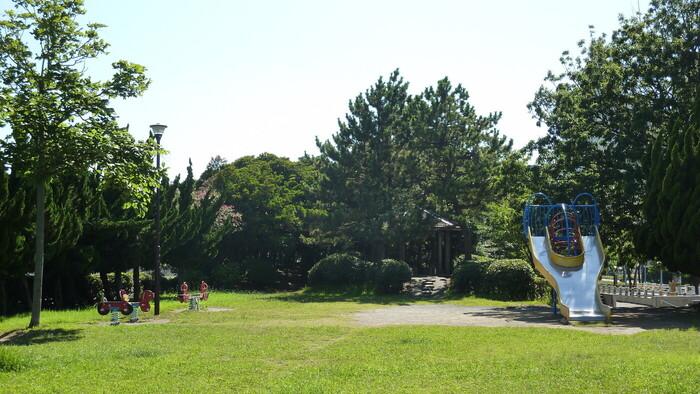 南葛西五丁目公園