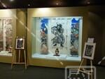 郷土資料室春のミニ展示「端午の節句と初夏の祭り」