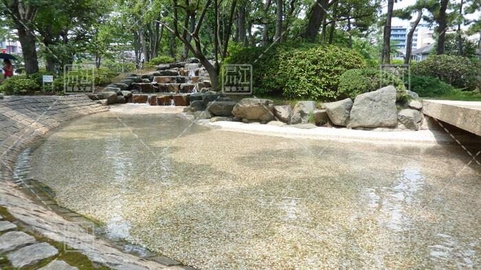 長島一号公園