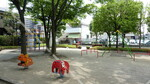 中葛西一丁目児童遊園