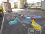 かぶとむし児童遊園