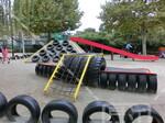 南小岩三丁目児童遊園