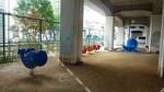 くじら児童遊園