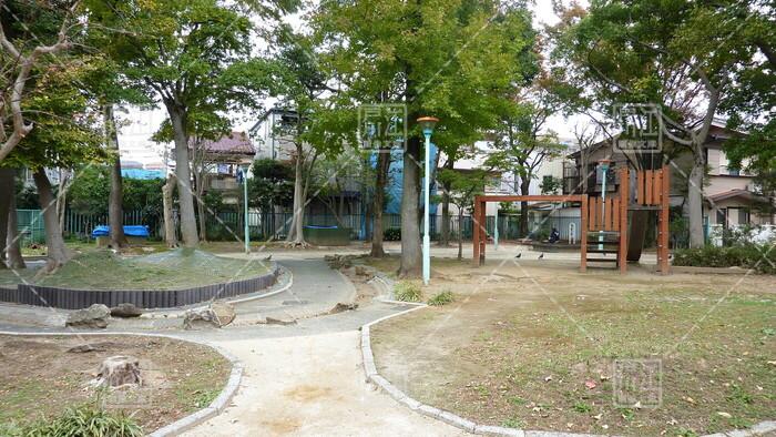 小岩の森公園