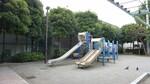 西小岩三丁目児童遊園