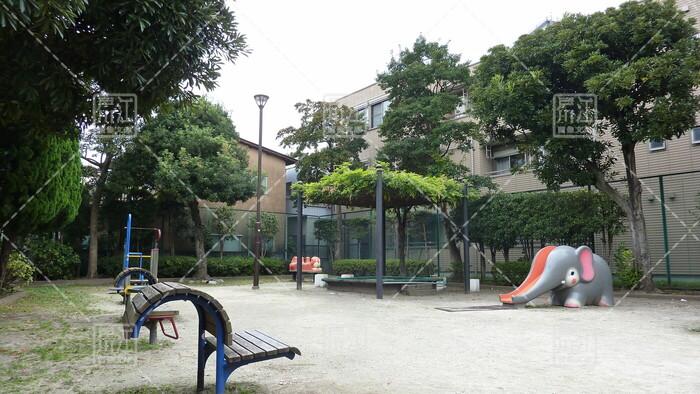 駅みなみ児童遊園