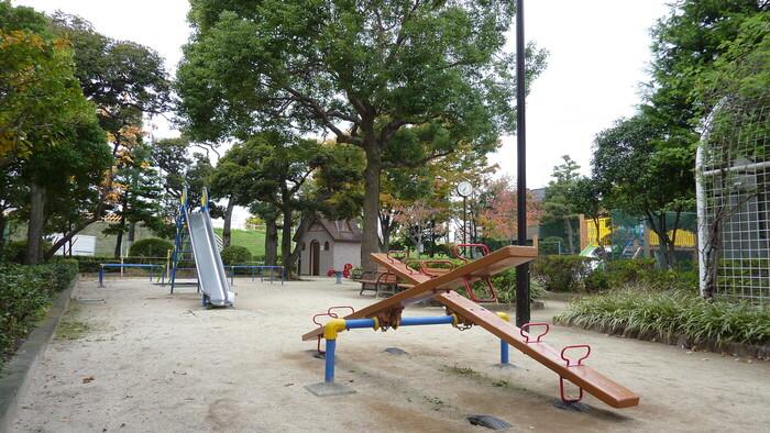 西小岩一丁目公園