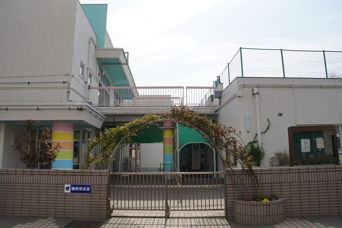 篠崎育成室