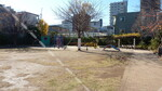 篠崎二丁目公園