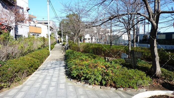 下篠崎児童遊園