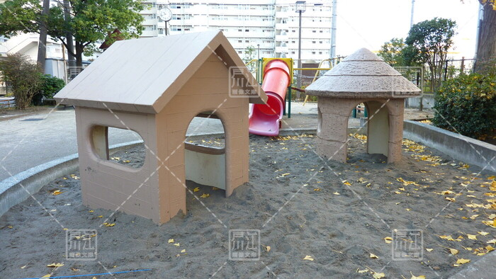 東篠崎児童遊園