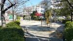 東篠崎第二児童遊園