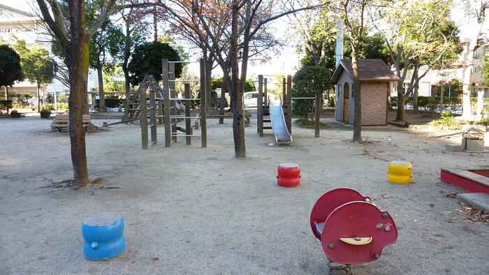 南篠崎公園