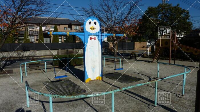 南篠崎たいよう公園