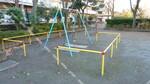 東瑞江二丁目第二児童遊園