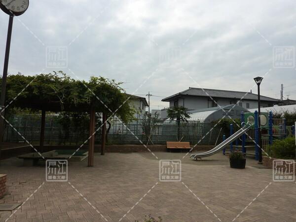 鹿骨花公園